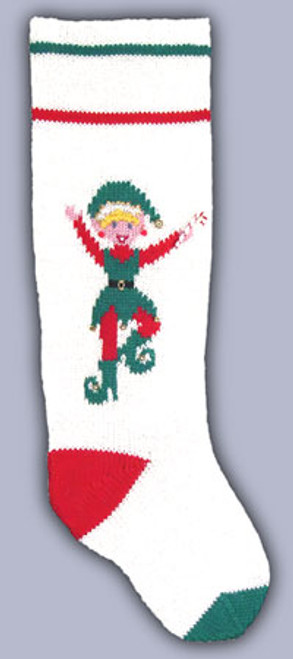 Googleheim Elfie Stocking
