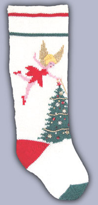 Googleheim Christmas Fairy Stocking Kit