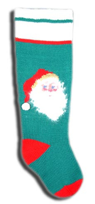 Googleheim Jolly Ole St Nick Stocking Kit