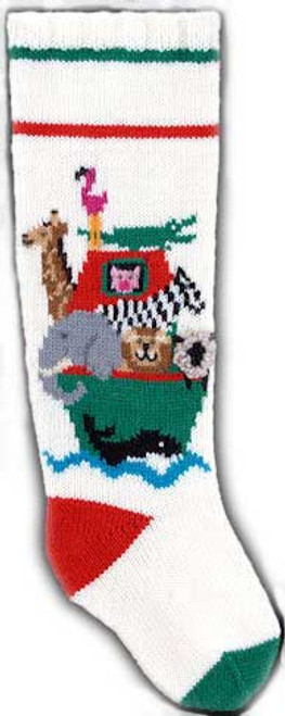 Googleheim Noah's Ark Stocking Kit