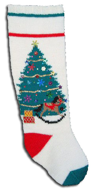 Googleheim Rocky Tree Stocking Kit