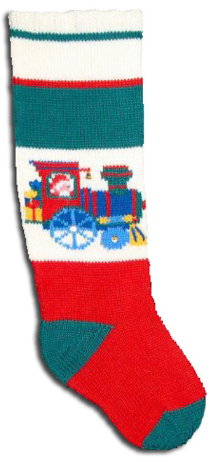 Googleheim Santanooga Choo Choo Stocking Kit