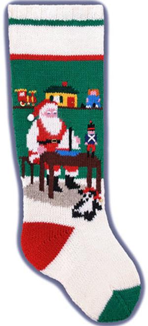 Googleheim Santa's Workshop Stocking Kit