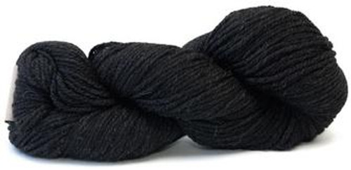 HiKoo Simplinatural Yarn - Black 02