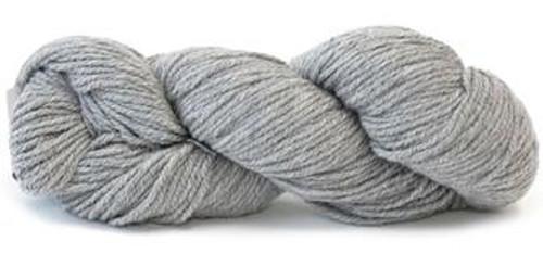HiKoo Simplinatural Yarn - Grey Flannel 99