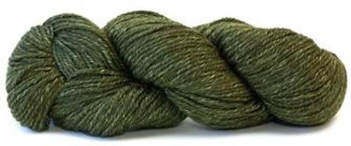 HiKoo Simplinatural Yarn - Olive Press 32
