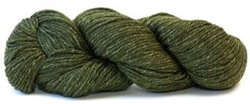 HiKoo Simplinatural Yarn - Olive Press 32