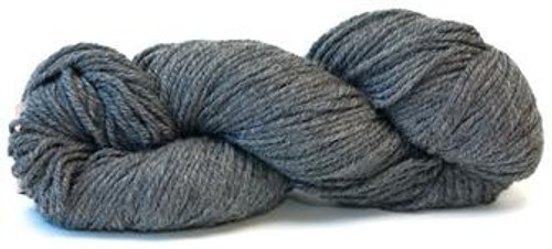 HiKoo Simplinatural Yarn - Slate Grey 100