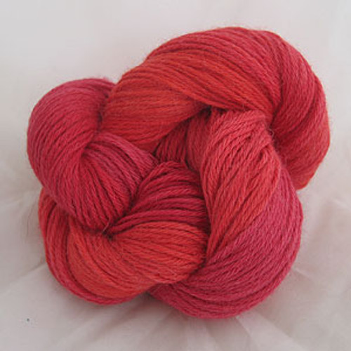 Lorna's Laces Honor Ysolda Red