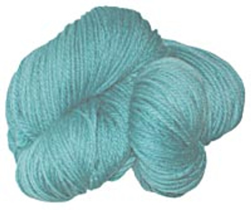 Lorna's Laces Lion & Lamb Turquoise #0022ns