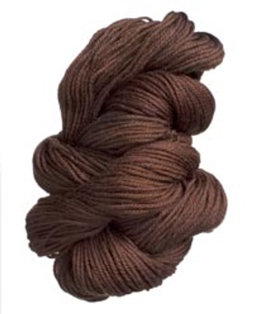 Lorna's Laces Shepherd Bulky Chocolate #0036ns