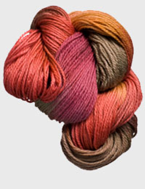 Lorna's Laces Shepherd Bulky Gold Hill #0064
