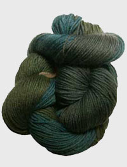 Lorna's Laces Shepherd Bulky Skyway