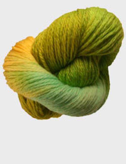 Lorna's Laces Shepherd Sock - Hullabaloo