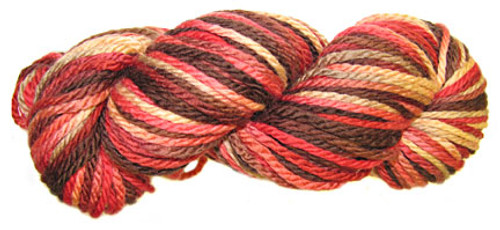 Lorna's Laces Shepherd Sock - Maple Grove