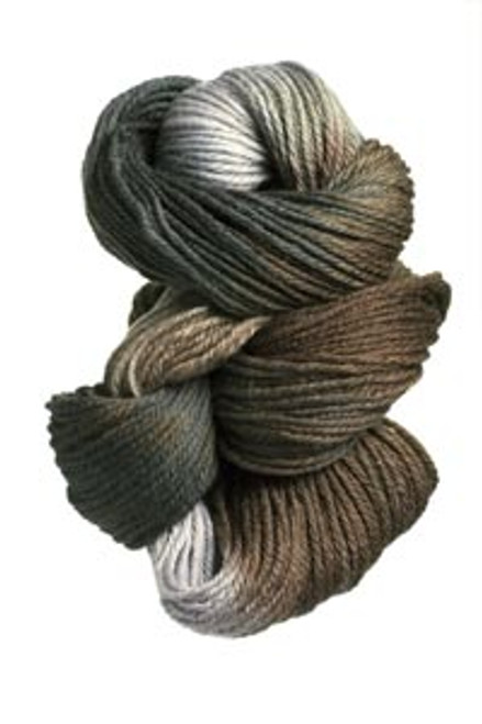 Lorna's Laces Shepherd Sock - Mineshaft