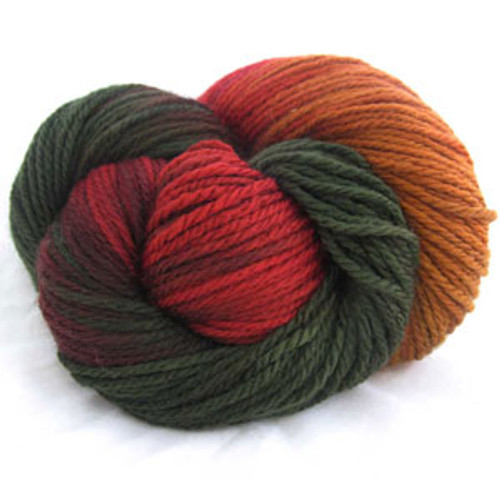 Lorna's Laces Shepherd Sock - Renaissance Romance
