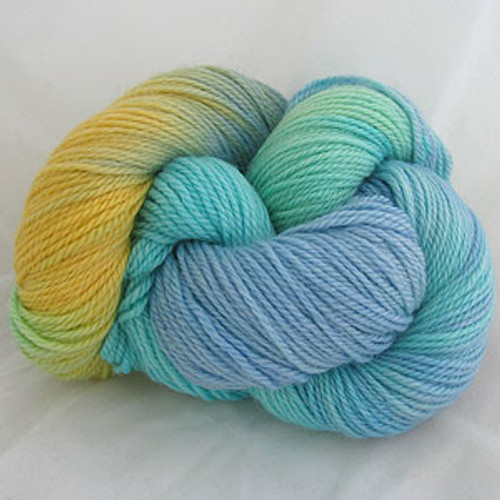 Lorna's Laces Shepherd Sport - Green Valley