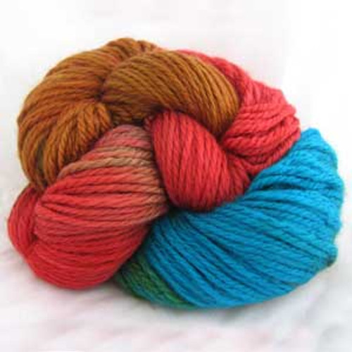Lorna's Laces Shepherd Sport Indian Summer #9741