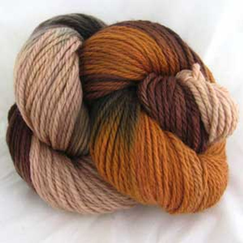 Lorna's Laces Shepherd Worsted - Camelot