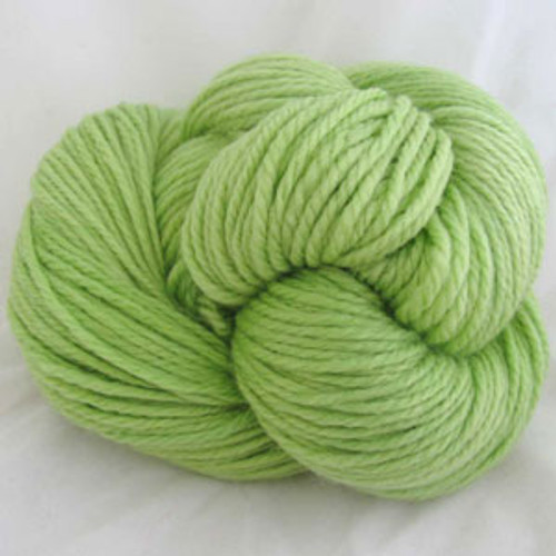 Lorna's Laces Shepherd Worsted - Gentle Lime