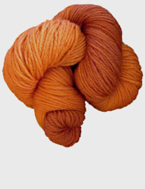 Lorna's Laces Shepherd Worsted - Satsuma
