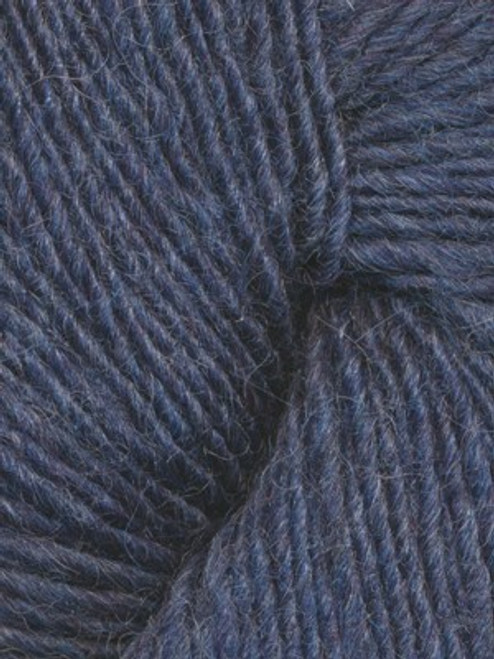 Mirasol Yarns - Sulka Nina - Blue Night 7108