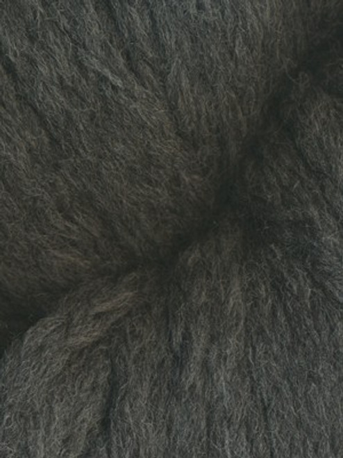 Mirasol Ushya yarn in color 1704 Charcoal Grey