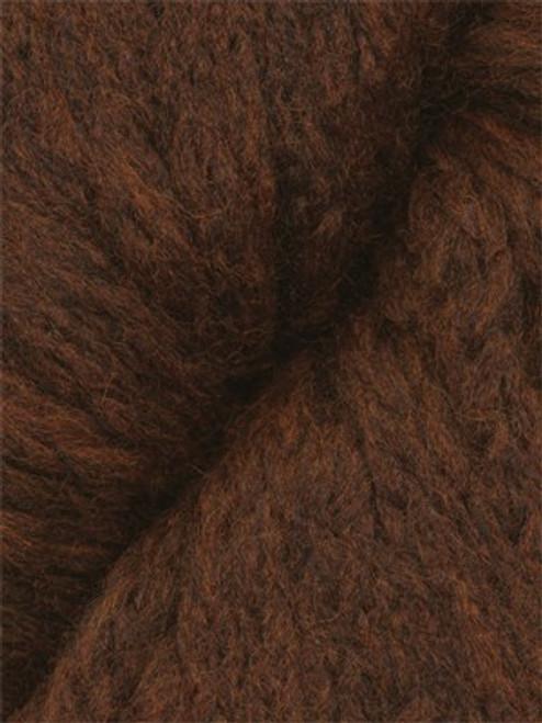 Mirasol Ushya yarn in color 1737 Firebrick
