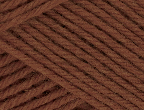 Rowan Pure Wool Worsted - Oak 159