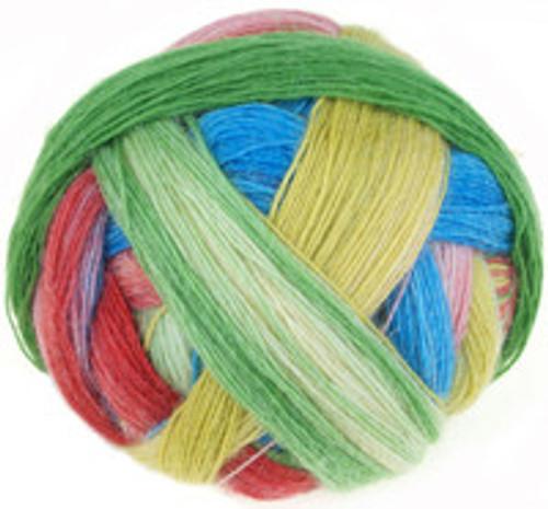 Schoppel Zauberball Colorful Alley #2310