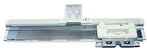 Silver Reed SK280 Knitting Machine