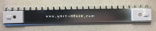 Mid-Gauge (6.5mm)  Cast On Comb