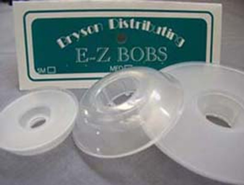 E-Z Bobs Set of 10 Small Bobbins