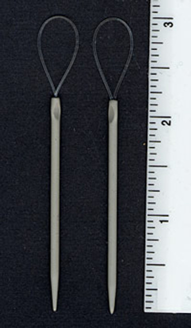 Pony Wool Needles (set of 2) #26801