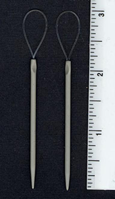 Pony Wool Needles (set of 2) #26801