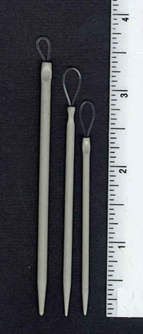 Pony Wool Needles (set of 3) #60643
