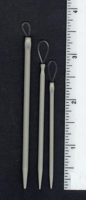 Pony Wool Needles (set of 3) #60643