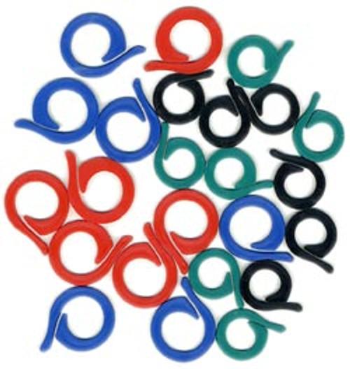 Pony Split Ring Markers #60638