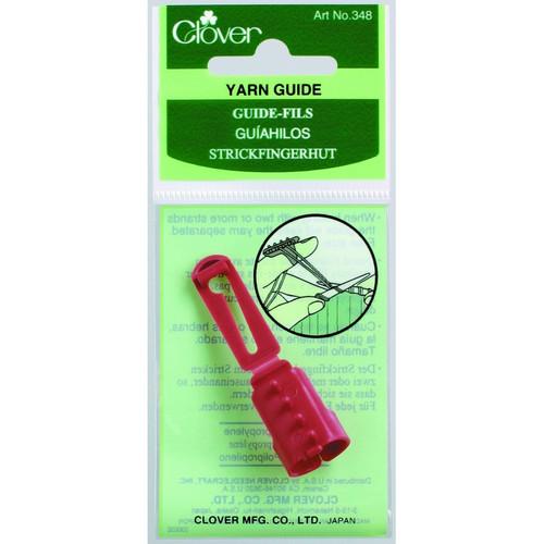 Clover Yarn Guide #348
