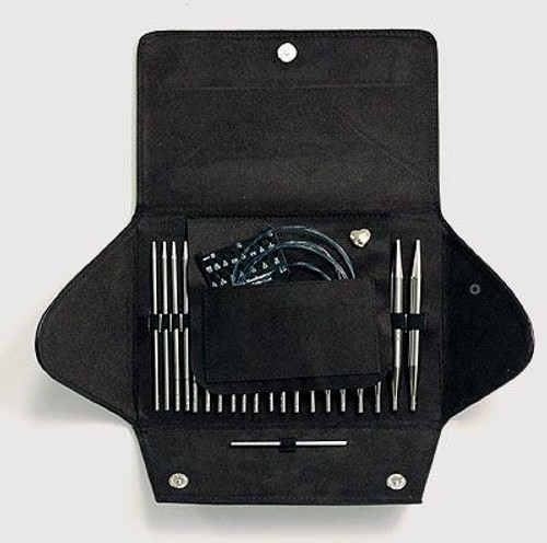 addi Click Turbo Interchangeables Needles Set