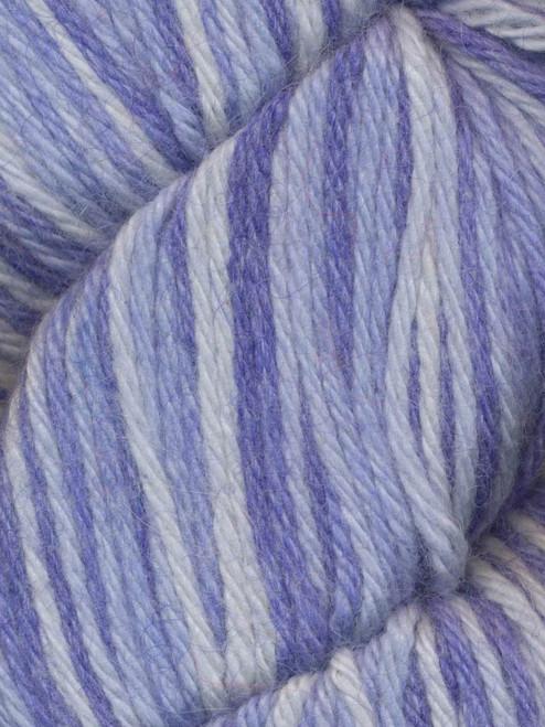 Araucania Unan - 0011 Morada Bay. 50% Cotton 50% Alpaca