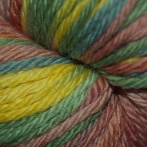 Cascade 220 SuperWash Sport Wool Yarn - 120 Cradle Multi