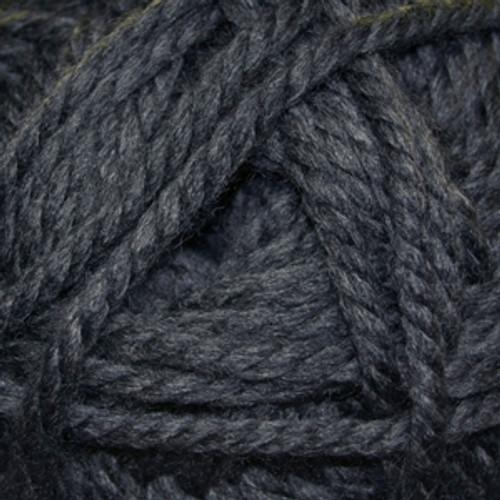 Cascade Pacific Bulky Yarn - Charcoal 62