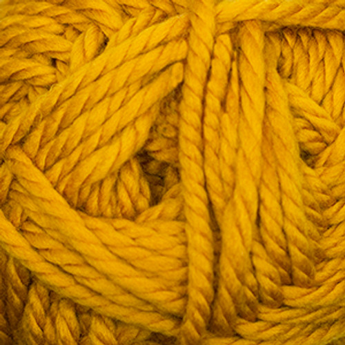 Cascade Pacific Bulky Yarn - Harvest Gold 115
