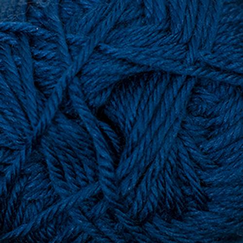 Cascade Cherub DK Yarn - 55 Dark Denim