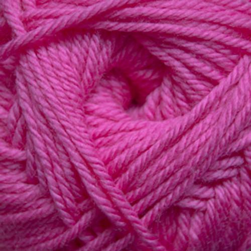 Cascade 220 Superwash Merino Yarn - 23 Azalea Pink
