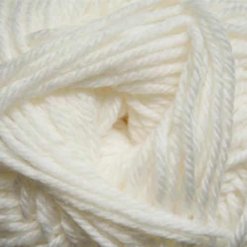 Cascade 220 Superwash Merino Yarn - 25 White