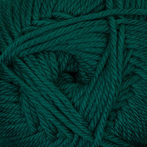 Cascade 220 Superwash Merino Yarn - Dark Peacock Green 51