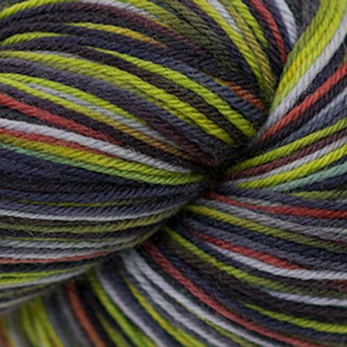 Cascade Heritage Yarn Paints - Dissonance 9924